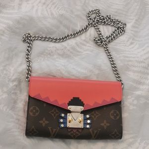 lv crossbody bag limited edition